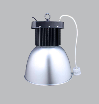 LED BAY LIGHT SERIES – DOME+
